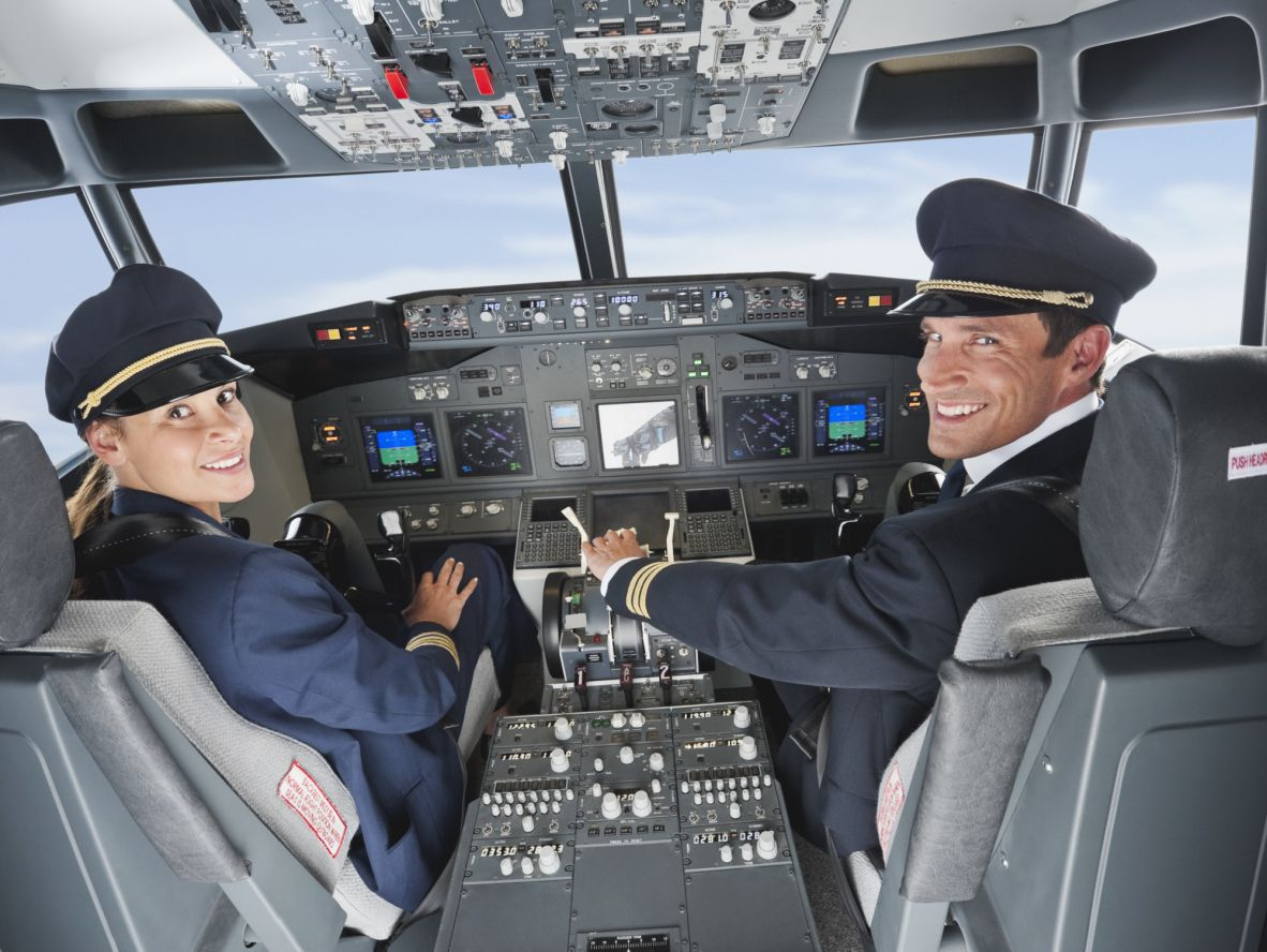 interesting facts about pilots
